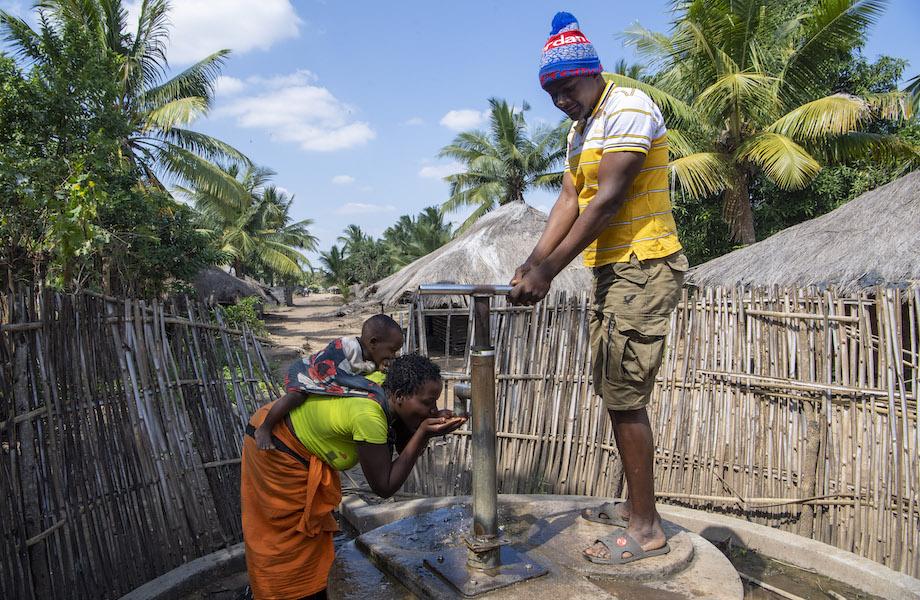 ARTIGO: 5 critérios para a quarentena funcionar em países de baixa renda