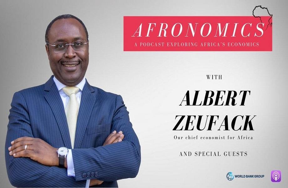 Economistas debatem recuperação da África pós-Covid em podcast