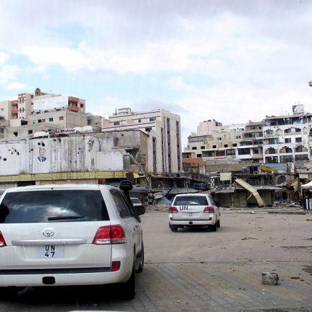 Cessar-fogo é vital para resposta de Síria e Líbia ao Covid-19, diz ONU