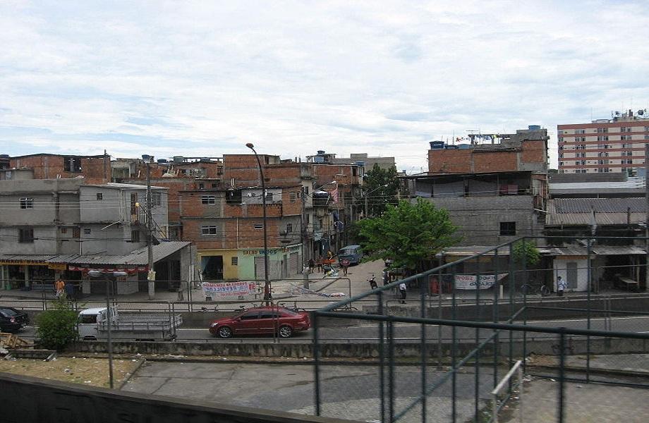 PIB do Brasil deve cair 5% em 2020, diz Banco Mundial
