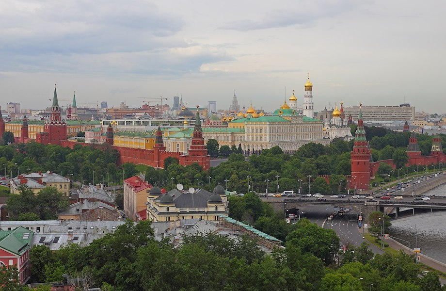 Russos reclamam de multas injustas em app de rastreamento de Covid-19