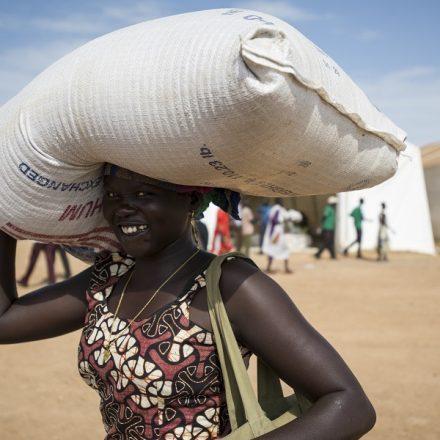 Organização da ONU destina US$ 40 milhões a agricultores em regiões pobres