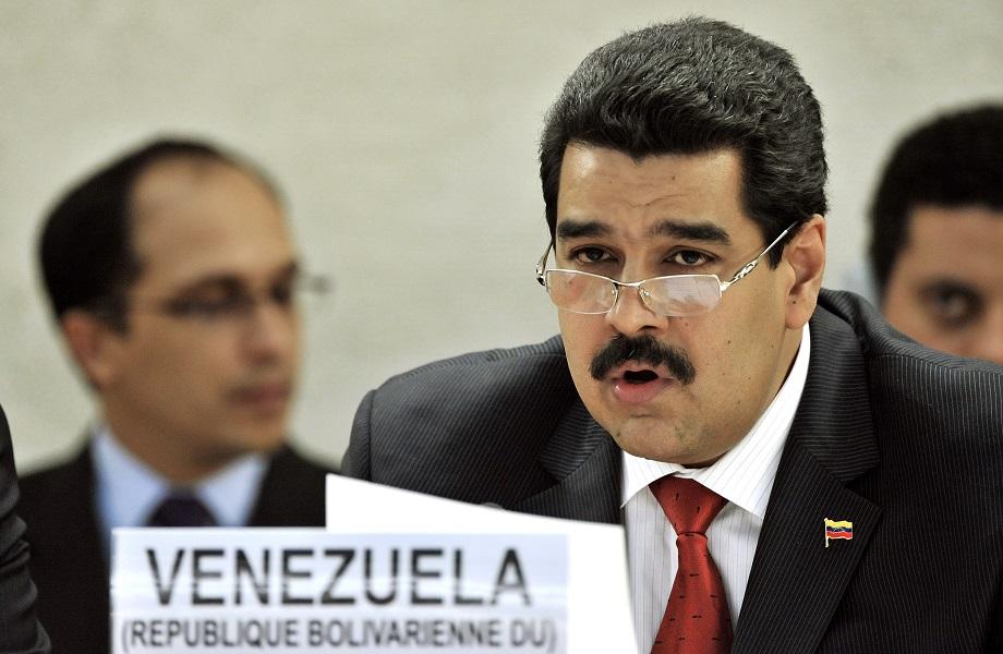 Na Venezuela, um em cada três passaram fome grave em 2019, diz ONU