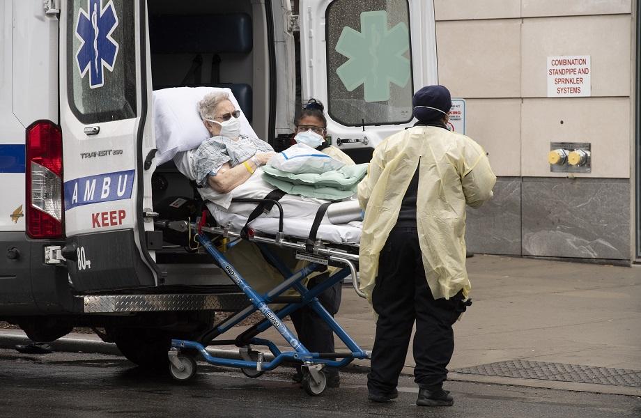 Artigo: Coronavírus mostra necessidade de saúde gratuita para todas as pessoas