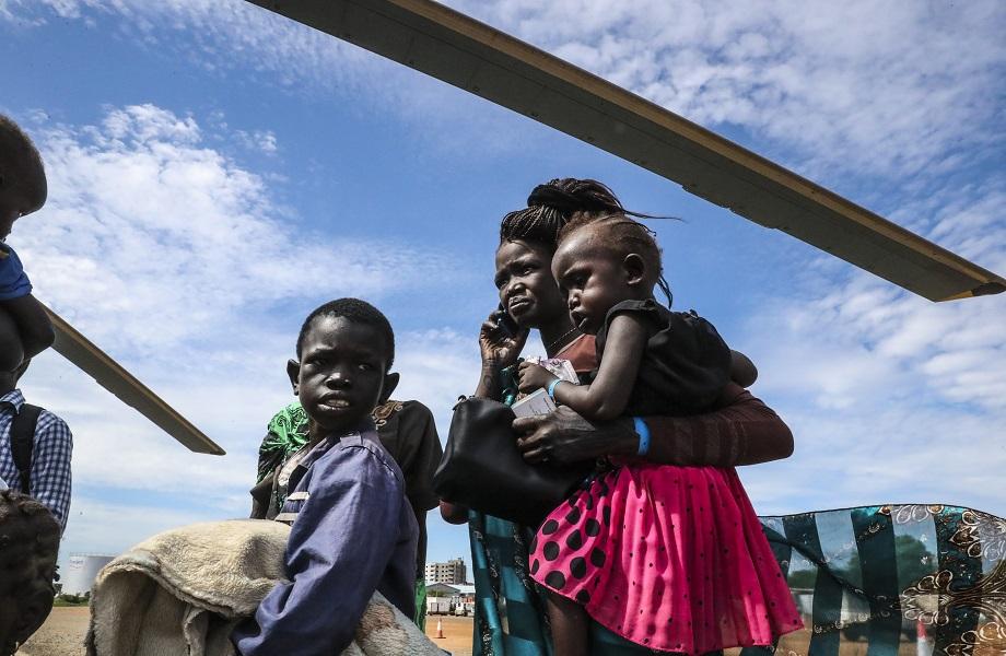 ARTIGO: Empréstimos do FMI e financiamento urgente durante a pandemia