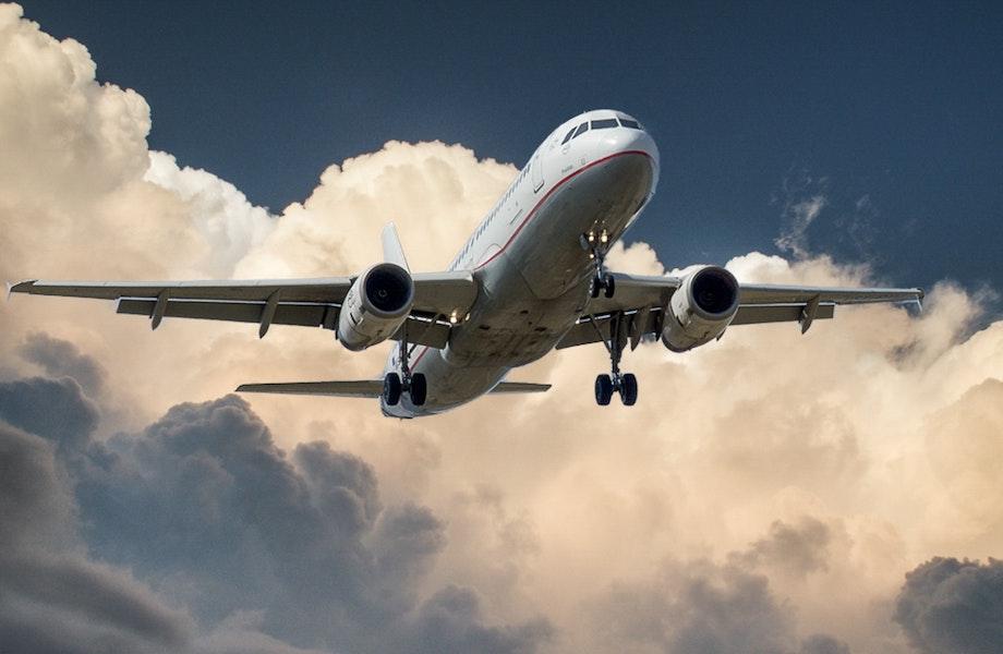 IATA lança diretrizes para retomada do transporte aéreo no pós-crise