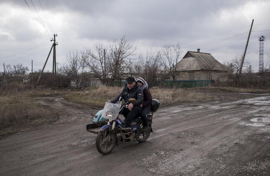 Ucrânia quer retomar controle de áreas do leste do país até o fim de 2020