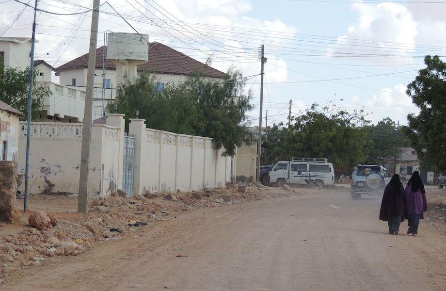 Atentado com bomba mata governador na Somália