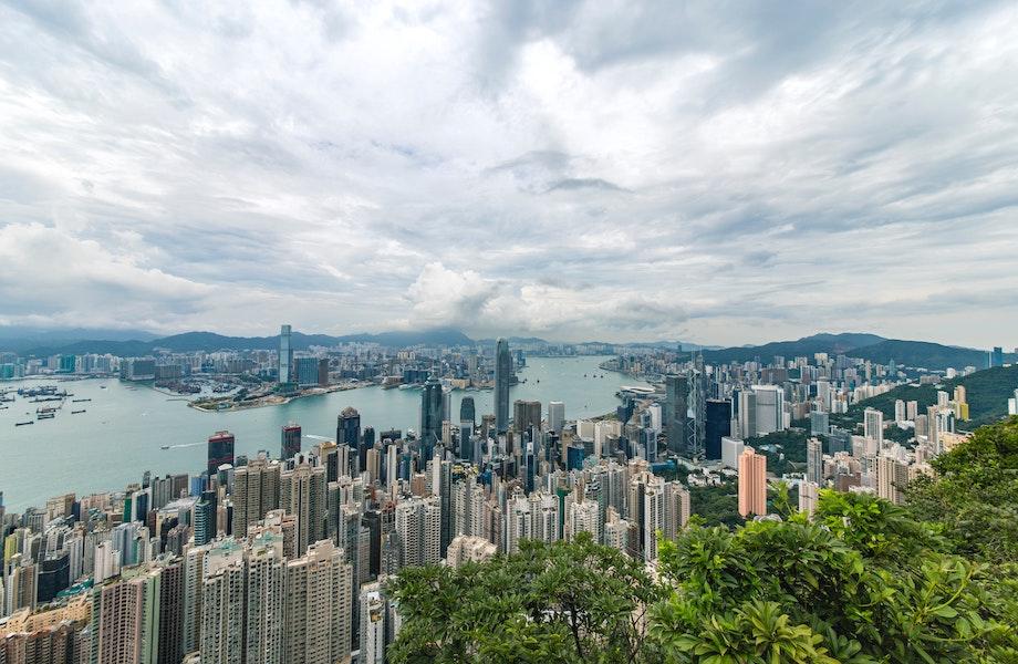 Grã-Bretanha oferece cidadania para 300 mil residentes de Hong Kong