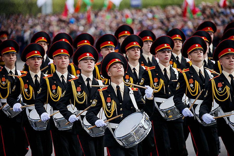 """ARTIGO: Belarus, """"a terra de gente livre"""""""
