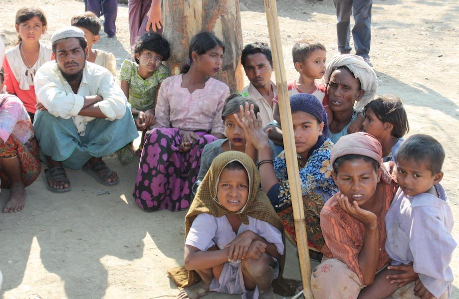 Mianmar apresenta à ONU relatório sobre proteção aos rohingya