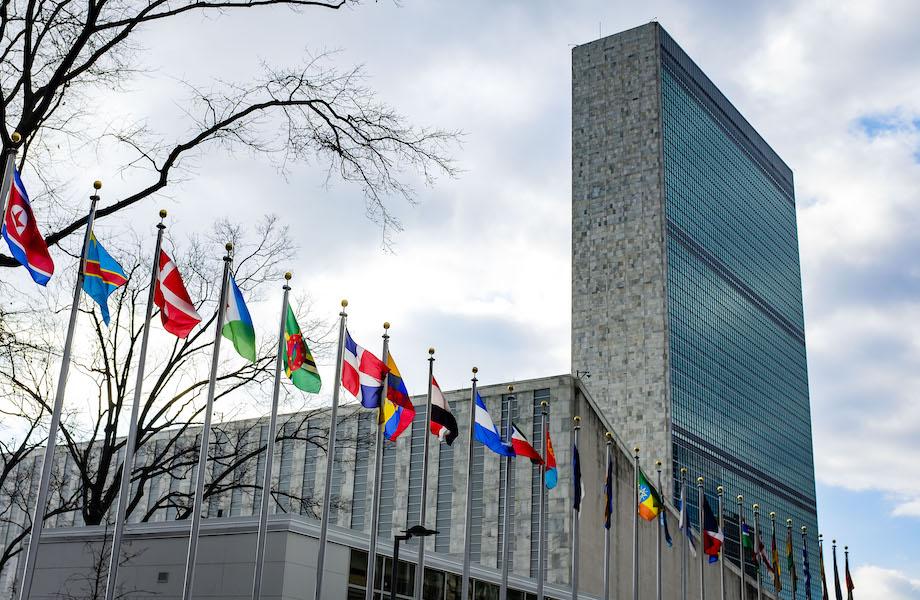 Países pedem abertura gradual de sede da ONU em Nova York