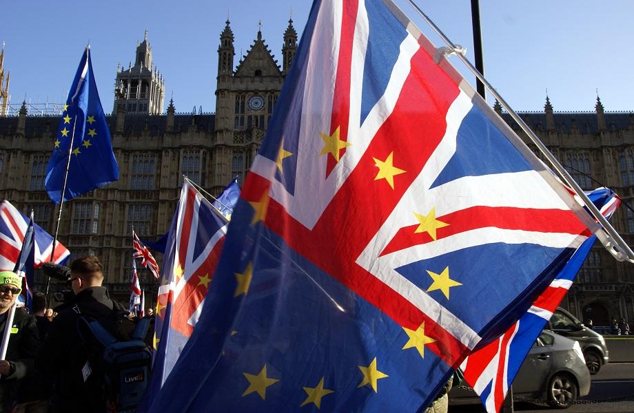 Nova rodada do Brexit em junho deve avançar pouco