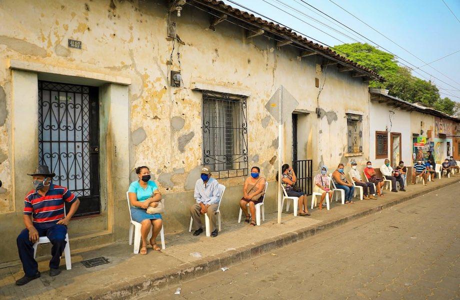 Falta de informação coloca El Salvador em risco, diz grupo de direitos humanos