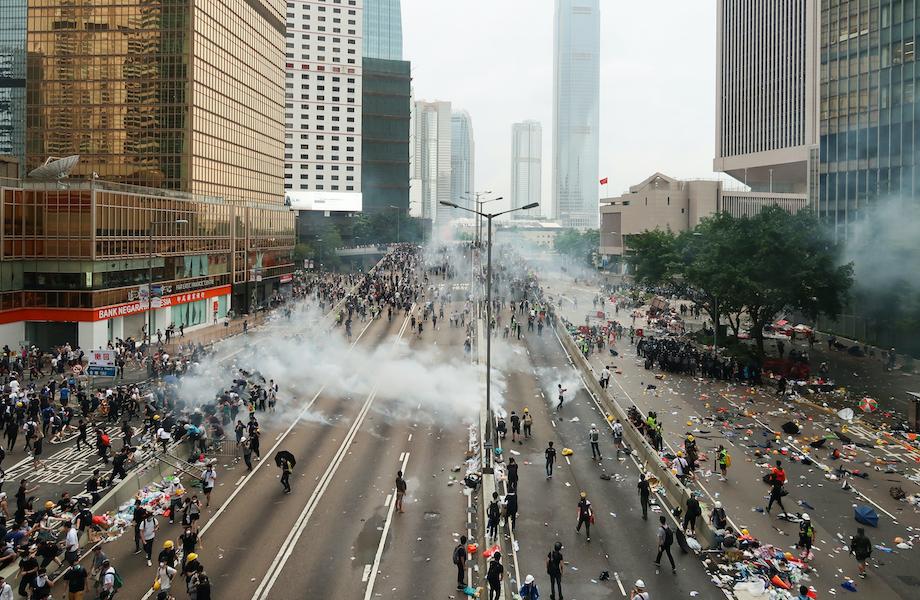 Unesco reitera importância de proteger jornalistas durante protestos