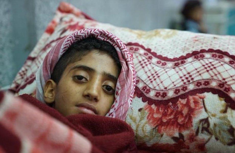 Conflitos restringem acesso a ajuda humanitária à Covid-19 no Iêmen