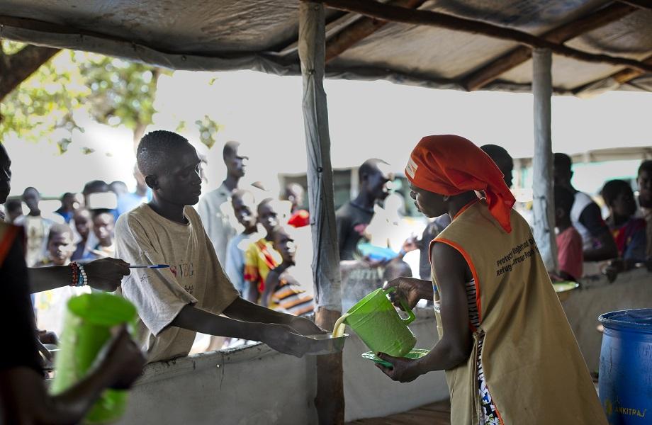 Fome no mundo pode crescer 82% até o fim de 2020, estima ONU