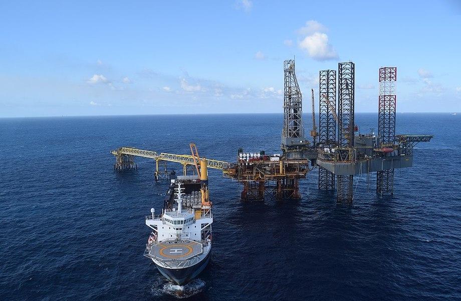 Aumento de ataques piratas acende alerta no Golfo do México