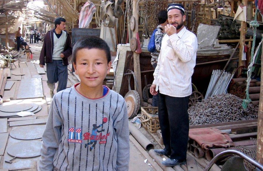 China impõe controle de natalidade à população Uigur
