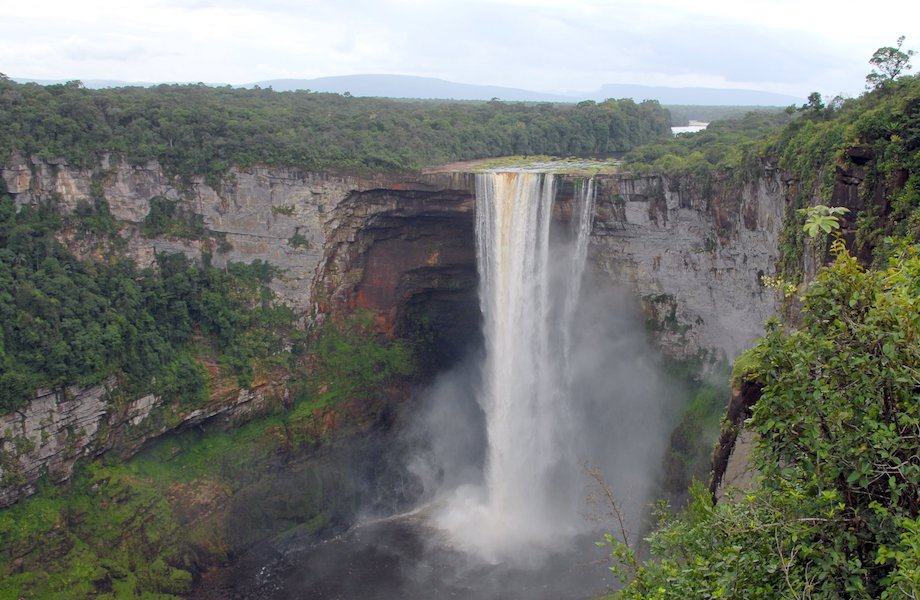 Venezuela reitera soberania sobre território de Esequibo