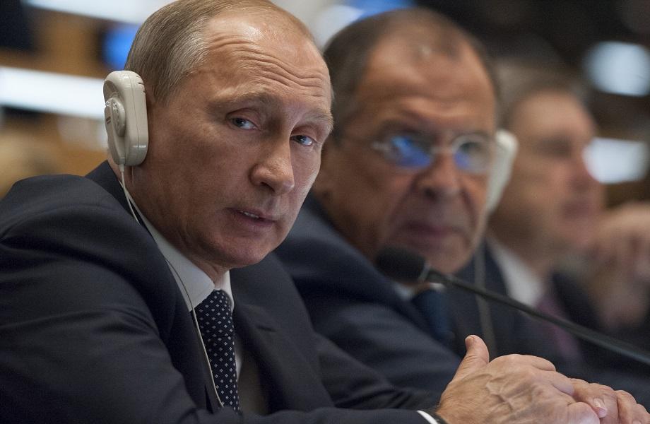 """Em livro, ex-""""FT"""" mapeia busca de Putin por poder e controle desde a KGB"""