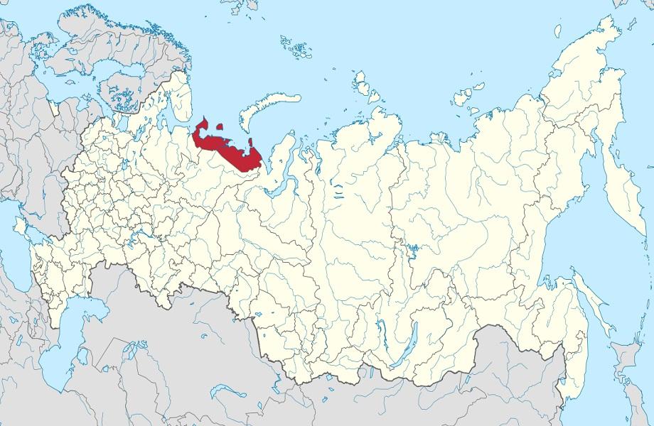 Região no mar de Barents é única a rejeitar reforma constitucional de Putin