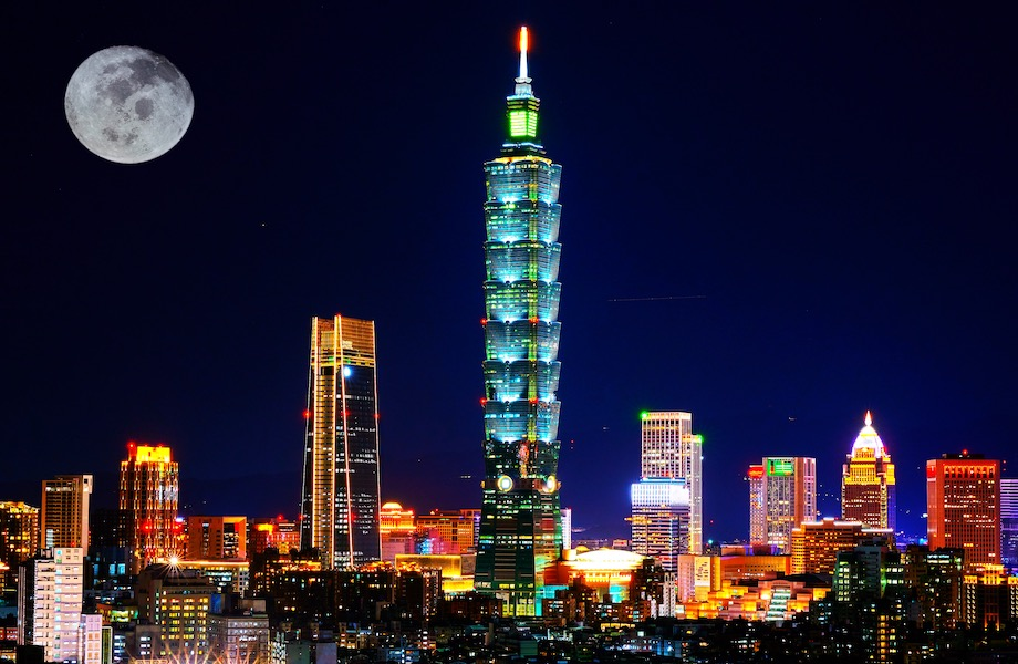 Nos EUA, maioria diz apoiar ação militar por Taiwan em caso de invasão da China