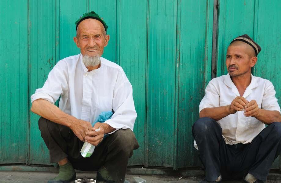 Exilados uigures pedem investigação contra a China por genocídio