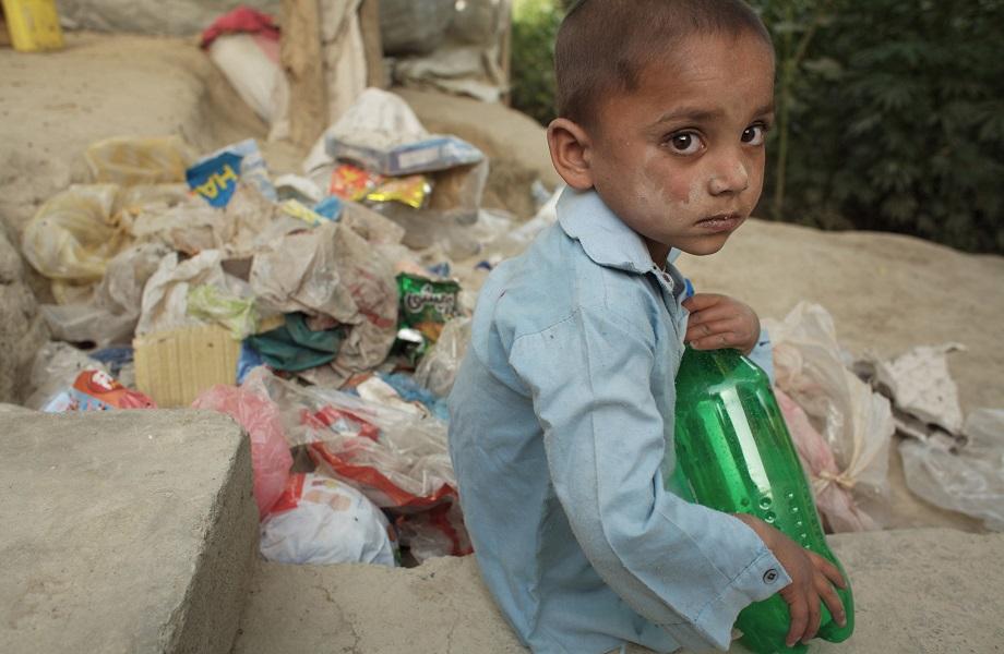 ONU: 2021 será Ano Internacional para Eliminação do Trabalho Infantil