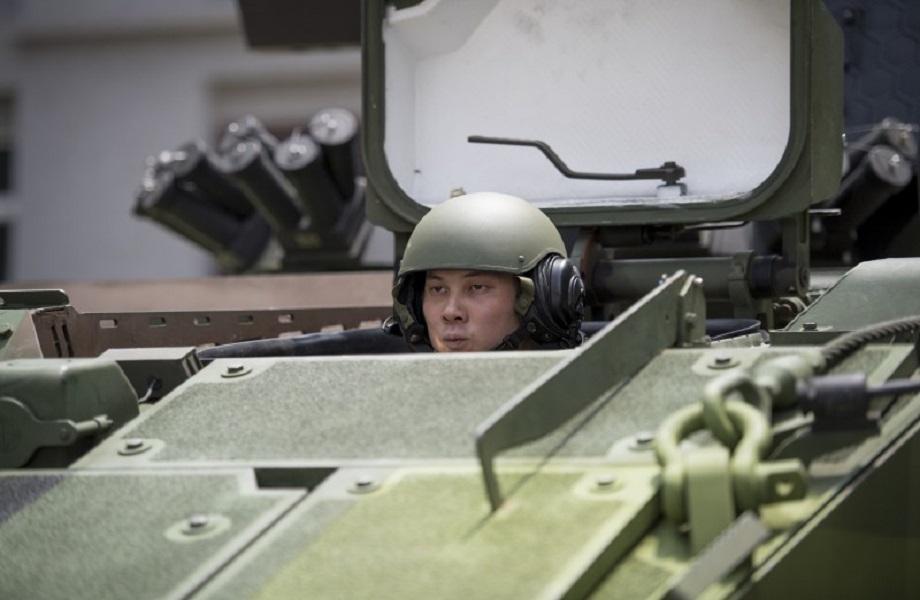 Com apoio de EUA e reforço em força militar, Taiwan se prepara para encarar China