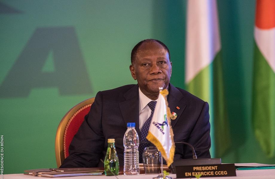 Na Costa do Marfim, Justiça aceita manobra de presidente para 3º mandato