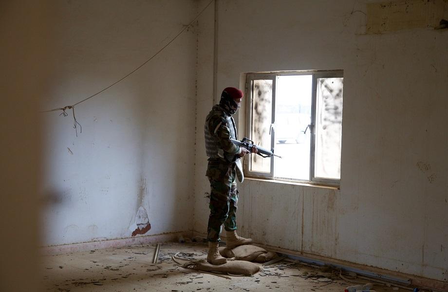 Mais de 10 mil combatentes do EI seguem ativos no Iraque e na Síria, diz ONU