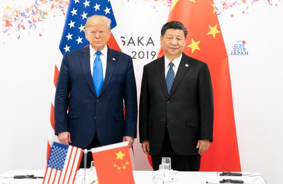 ARTIGO: A guerra comercial e tecnológica EUA-China em Trump e Biden