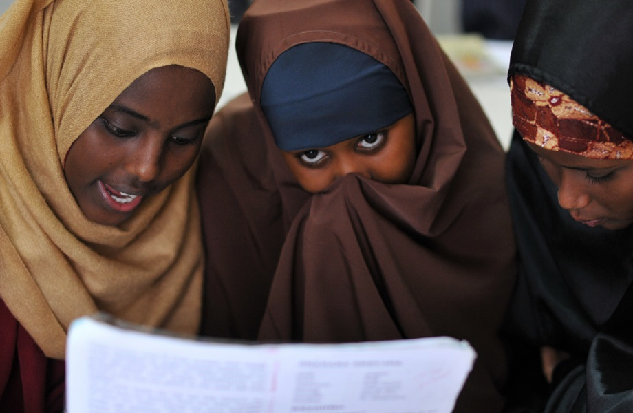 Na Somália, distorção de projeto de lei sobre violência sexual preocupa