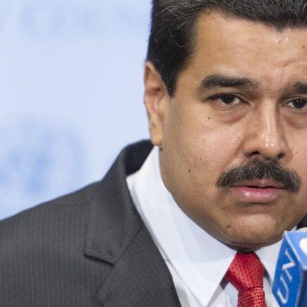 """Suposto """"testa de ferro"""" de Maduro tem extradição para os EUA decretada"""