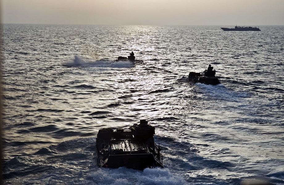 Malásia repreende Beijing por reivindicações do Mar da China Meridional