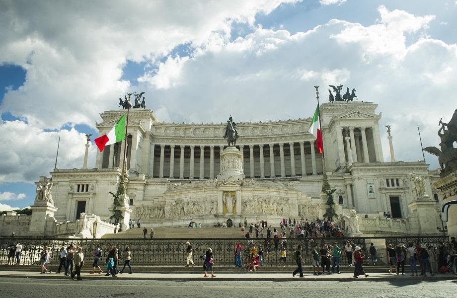 """Arrivederci, Europa!"", defende quase metade dos italianos, diz pesquisa"
