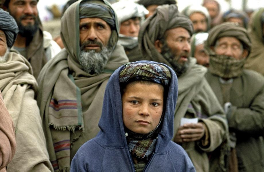 """Taleban quer Afeganistão de volta a um """"emirado islâmico"""", diz documento"""