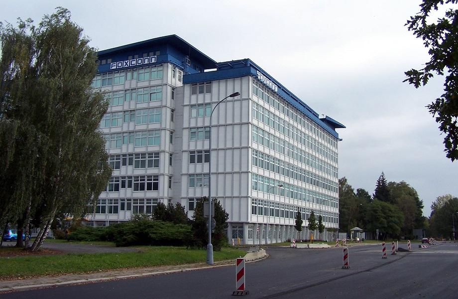 Tempo da China como a fábrica do mundo está no fim, diz dono da Foxconn