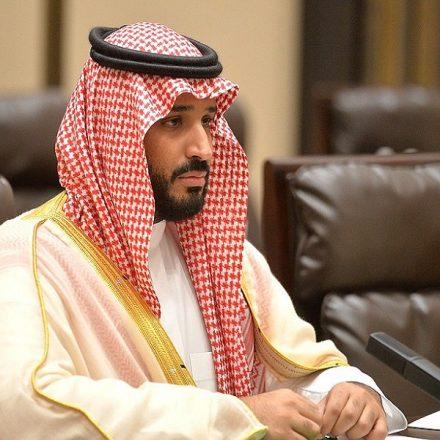 Príncipe herdeiro da Arábia Saudita é acusado de tentativa de assassinato no Canadá