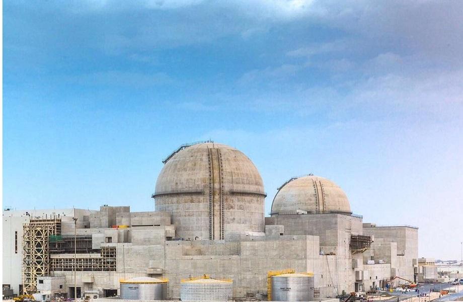 Emirados Árabes inauguram usina nuclear, primeira na Península Arábica