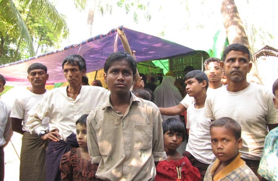 Com empresa bilionária, militares financiam atrocidades em Mianmar