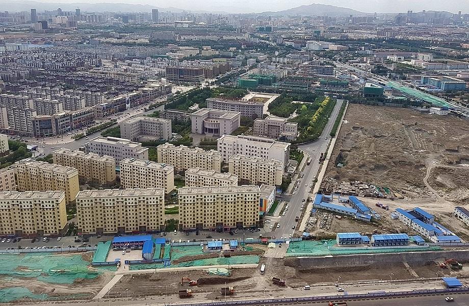 Estudos chineses comprovam tese de que Beijing planeja reduzir população uigur