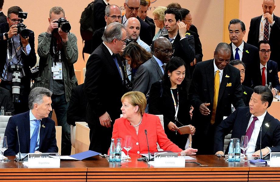 China e UE assinarão pacto para expandir comércio de alimentos de alto valor