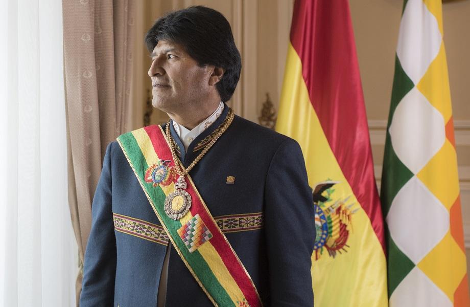 Governo boliviano usa Justiça para perseguir Evo Morales e adeptos, diz ONG