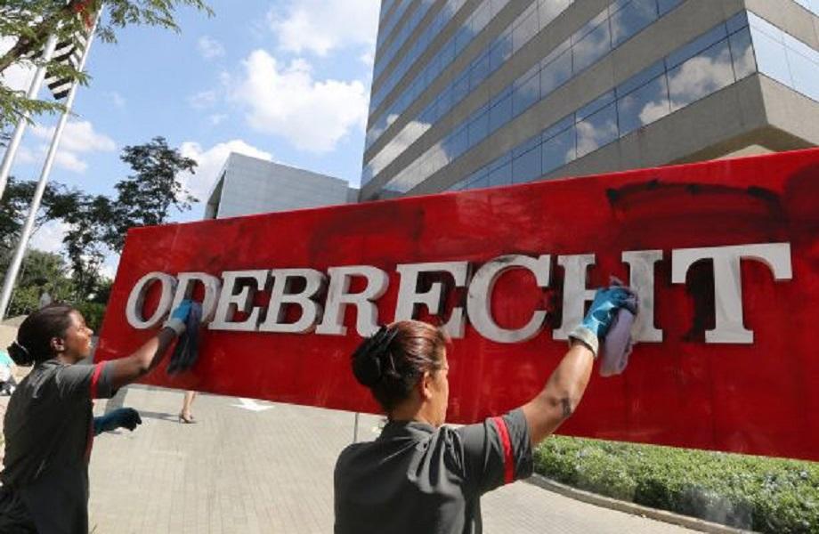 Odebrecht, futebol e indústria do ouro: documentos revelam  corrupção latina