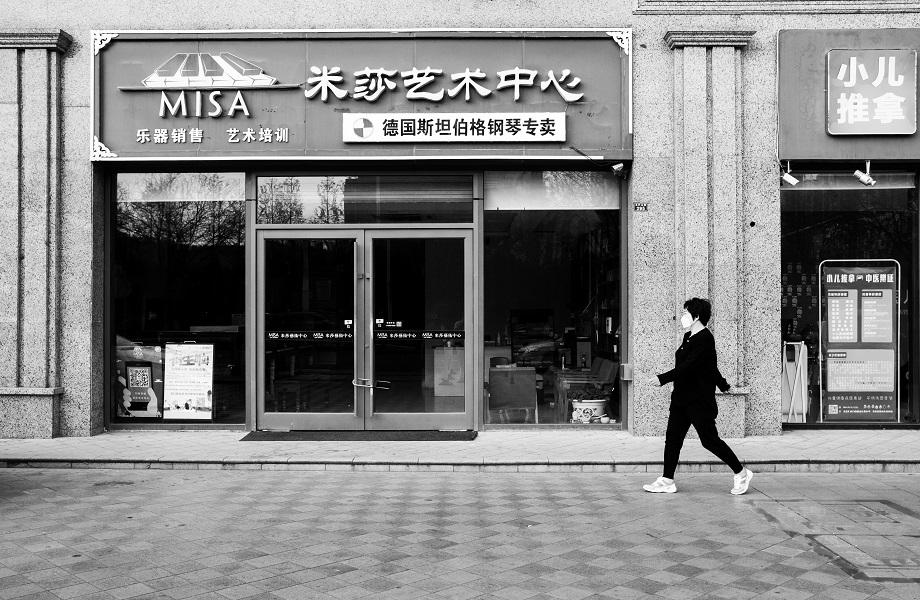 Ásia vive primeira recessão desde os anos 1960
