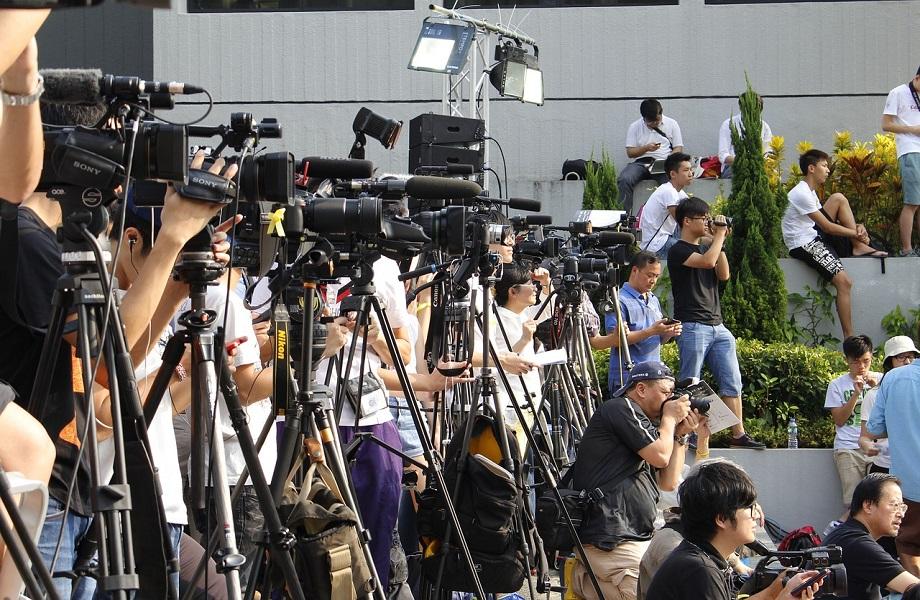 China expulsou 17 jornalistas estrangeiros desde janeiro