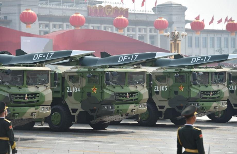 Com reforço nas bases militares, China mira invasão em Taiwan, dizem fontes