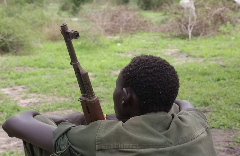 ONU: Comissão adverte para escalada de violência localizada no Sudão do Sul